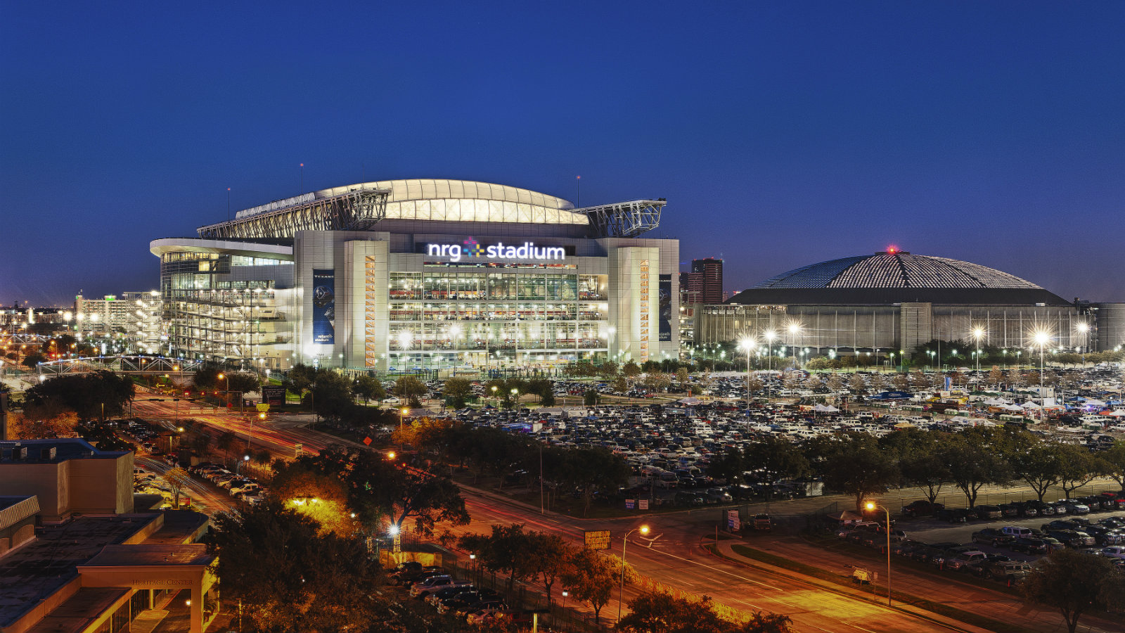 NRG Stadium Houston Texas