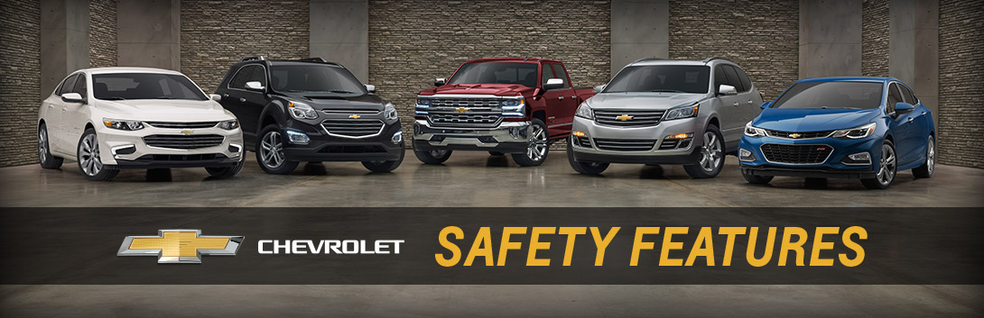 Chevy Safety Features